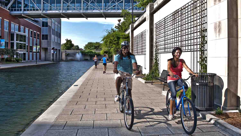 Wheel Fun Rentals - Bike Rentals 3