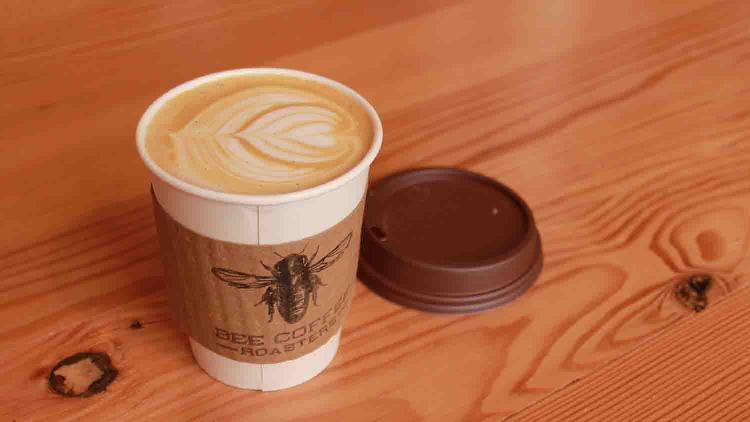 Bee coffee roasters 1 list