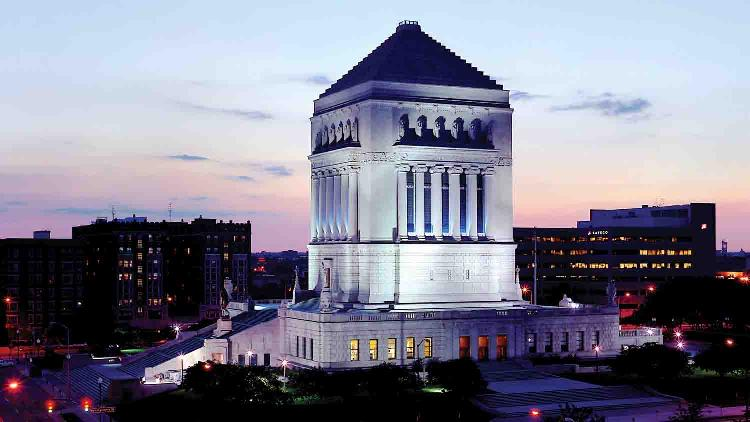 Indiana World War Memorial