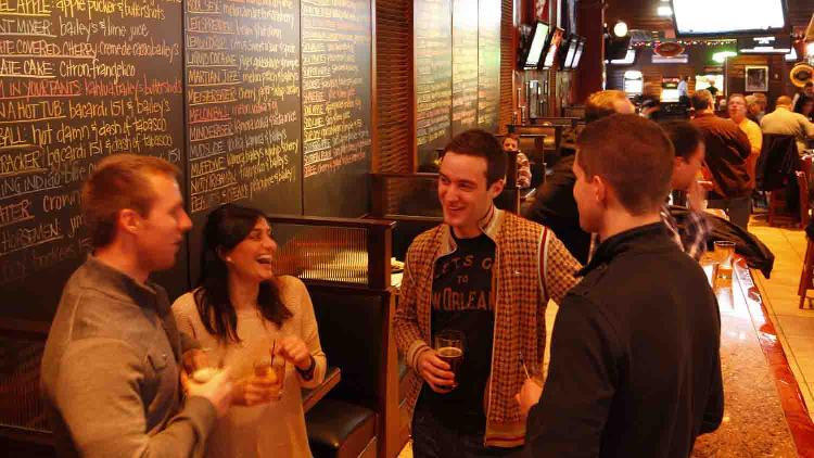 Kilroy's Bar & Grill - Broad Ripple