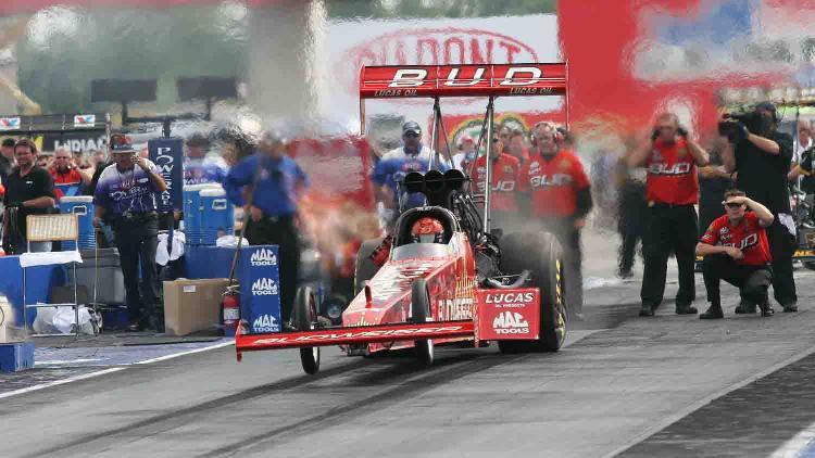 Lucas oil raceway 1 list