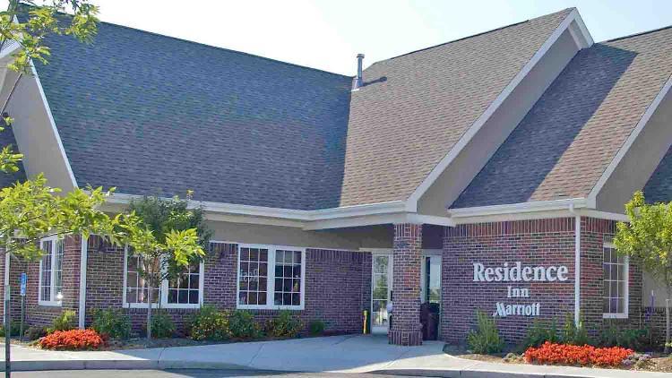 Residence Inn - Indianapolis Northwest