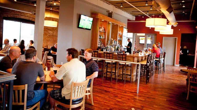 Tavern on south 2 list