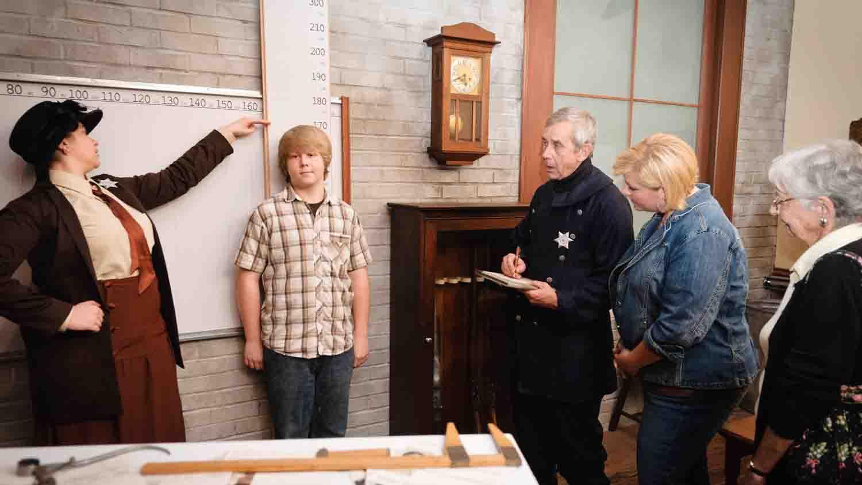 Indiana history center 6