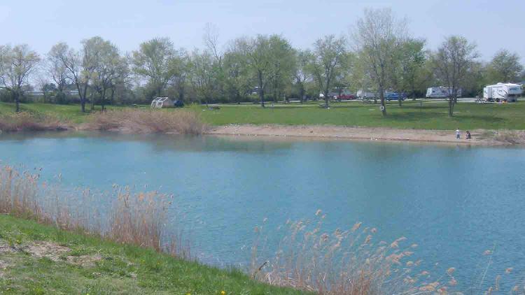 Lake Haven Retreat, LLC
