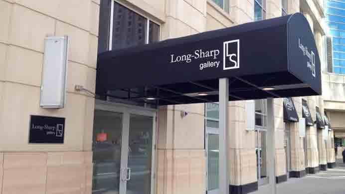 Long-Sharp Gallery at Conrad Indianapolis