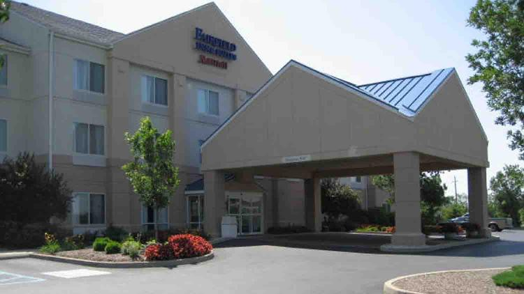 Fairfield Inn & Suites by Marriott Northwest