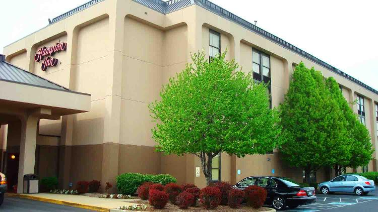 Hampton Inn Northeast Castleton