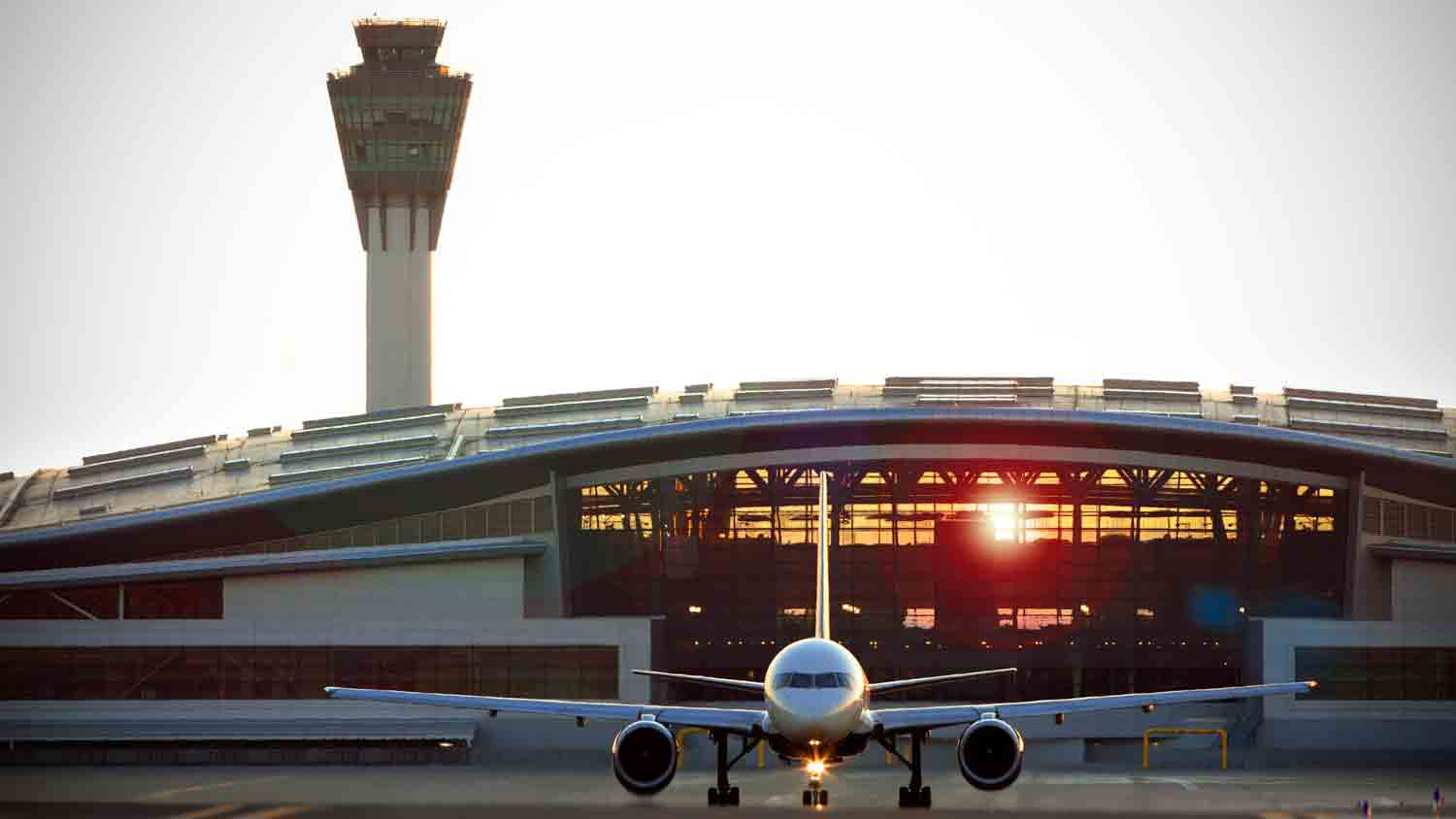Indianapolis International Airport 5