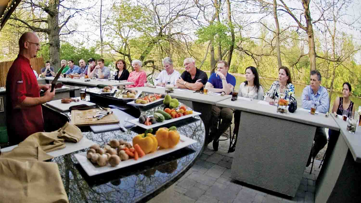 Indy Ag & Culinary Tour - The Food We Love