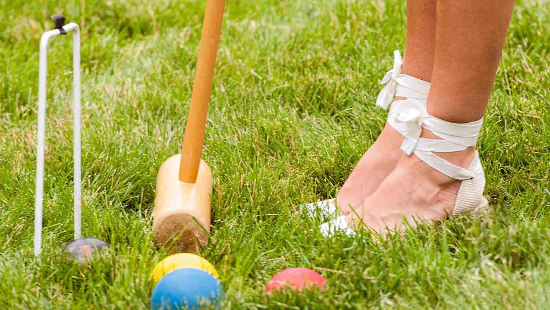 Wicket World of Croquet 4