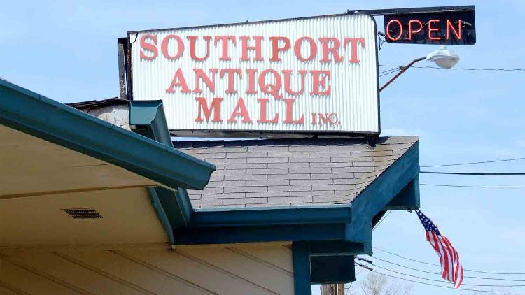 Southport Antique Mall