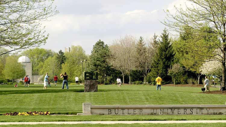 Butler University 4