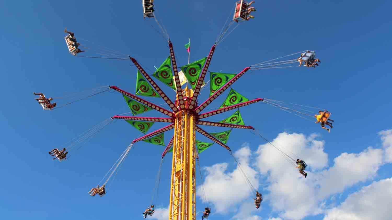 Indiana state fair 2