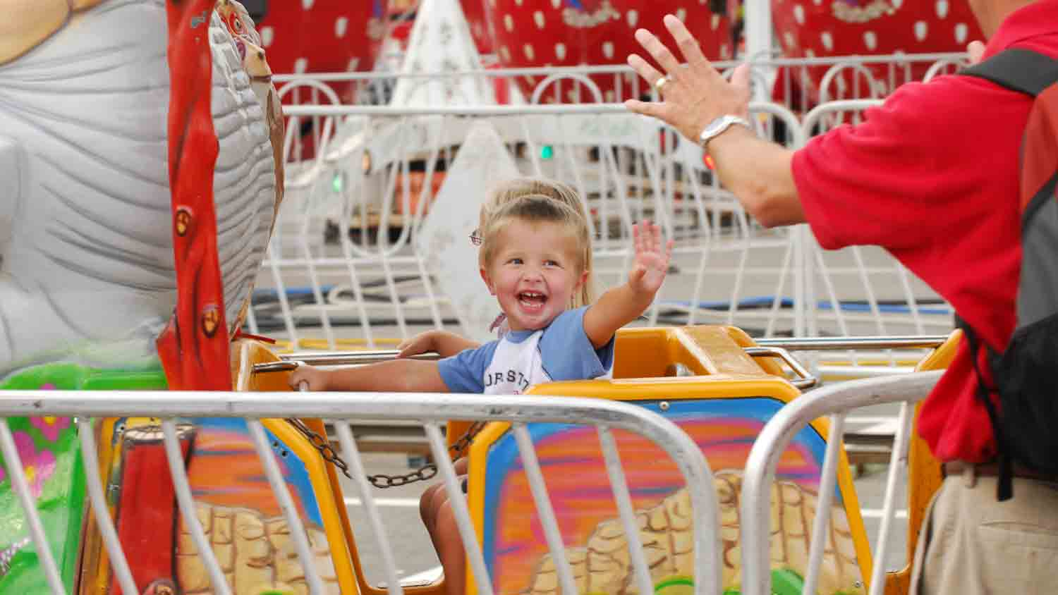 Indiana State Fair 2014 - A Time to Celebrate 11