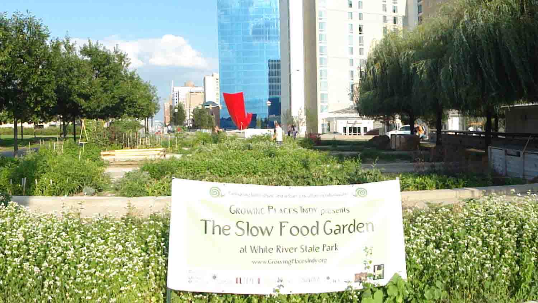 Slow food garden 2