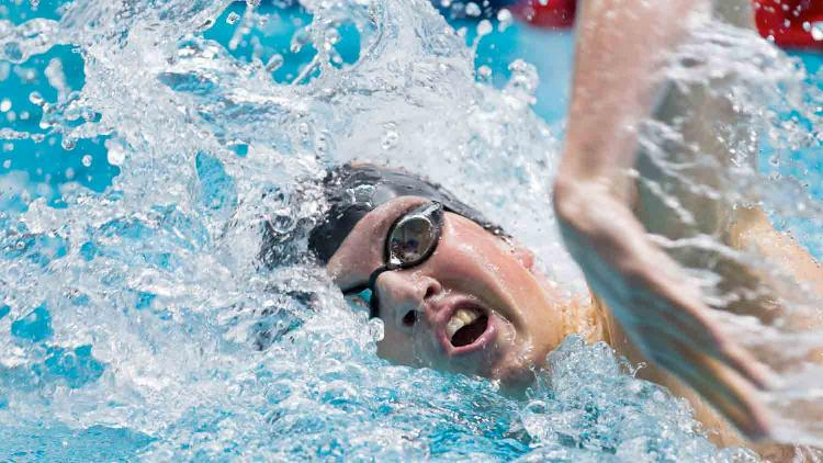NCAA Division I Men's Swimming and Diving Championships