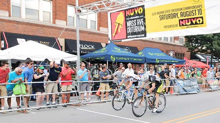 Mass Ave Criterium 2