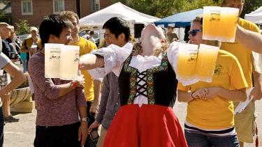 Germanfest 2 list