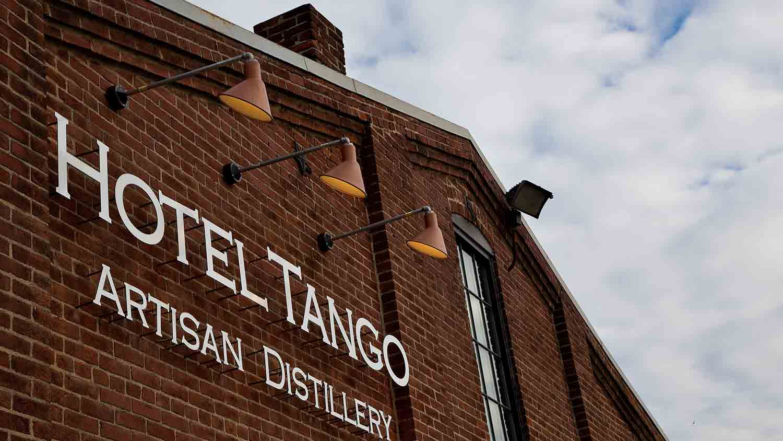 Hotel tango artisan distillery 2