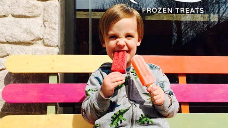 Nicey Frozen Treats - Fletcher Place