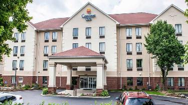 Comfort Inn - East
