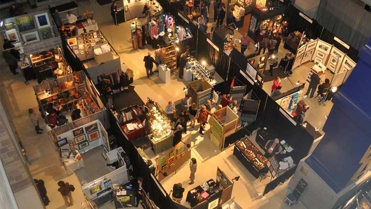 12th Annual Indiana Art Fair