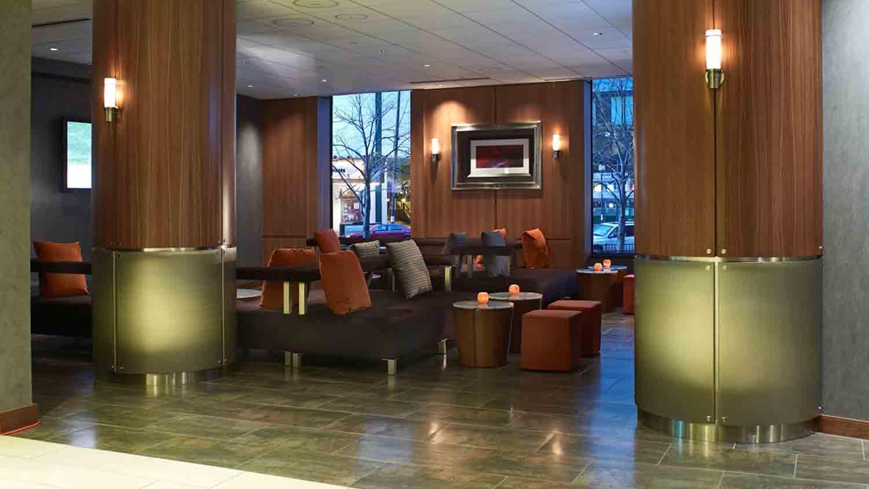 Level One at Hyatt Regency Indianapolis 2