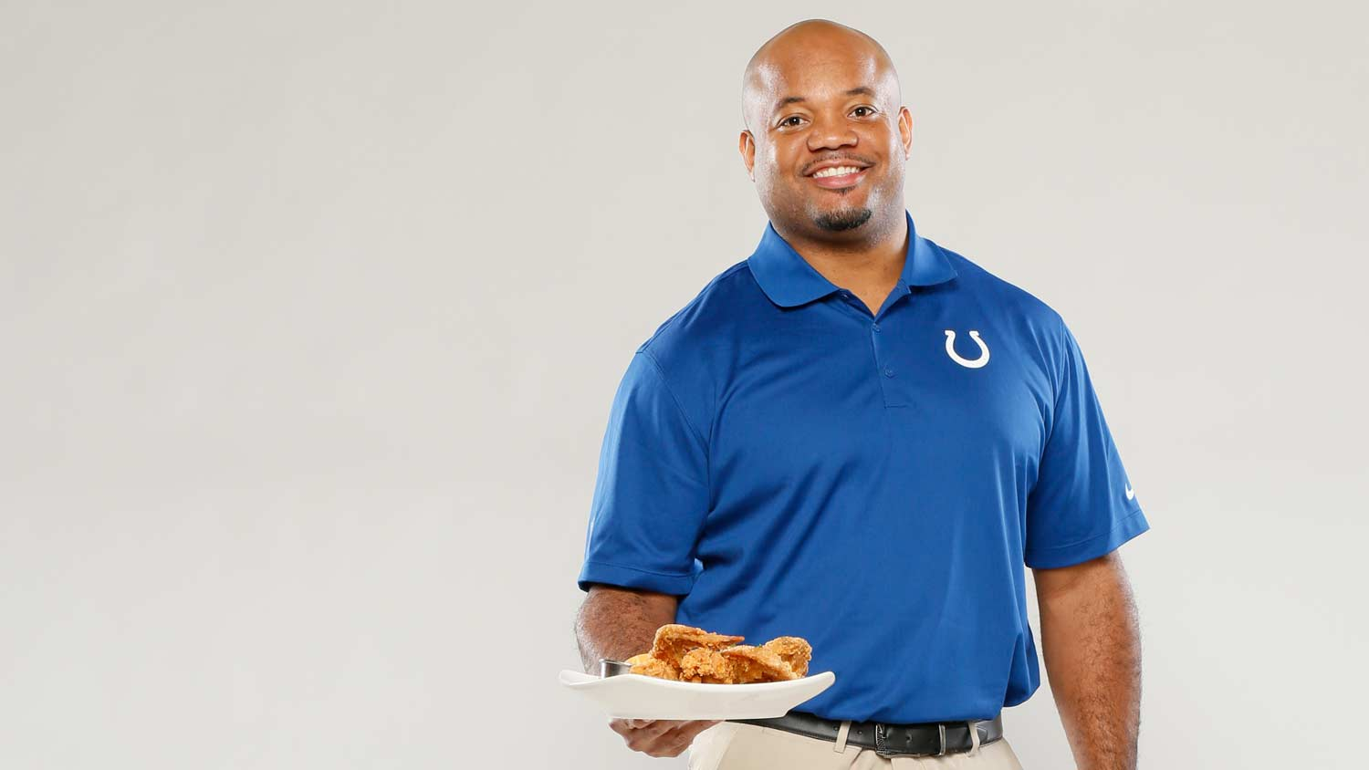 Indy Like a Local: Gary Brackett featured
