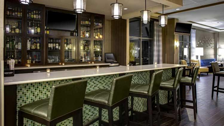 Hoosier Grill at Holiday Inn Indianapolis/Carmel 1