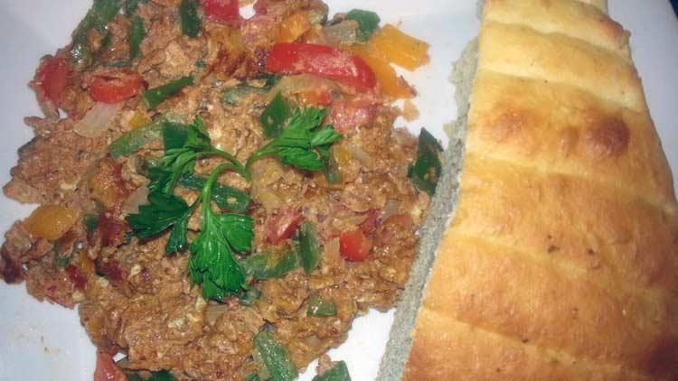 St. Yared Ethiopian Cuisine & Coffeehaus