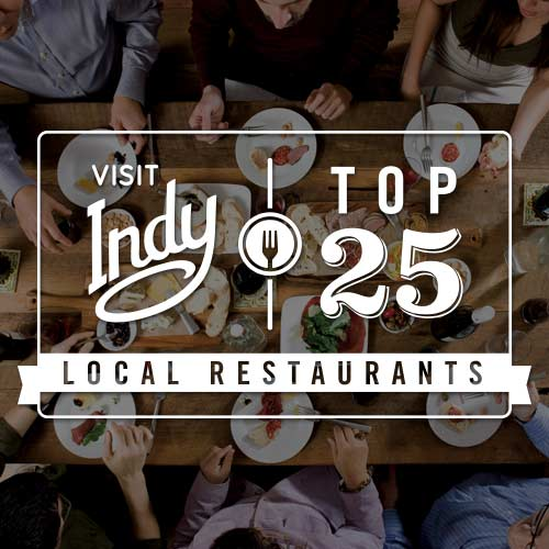 Foodies top25restaurants