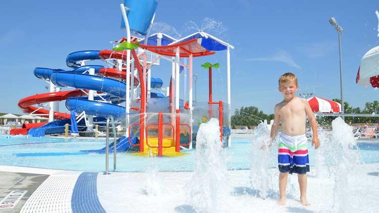 Freedom Springs Aquatics Park
