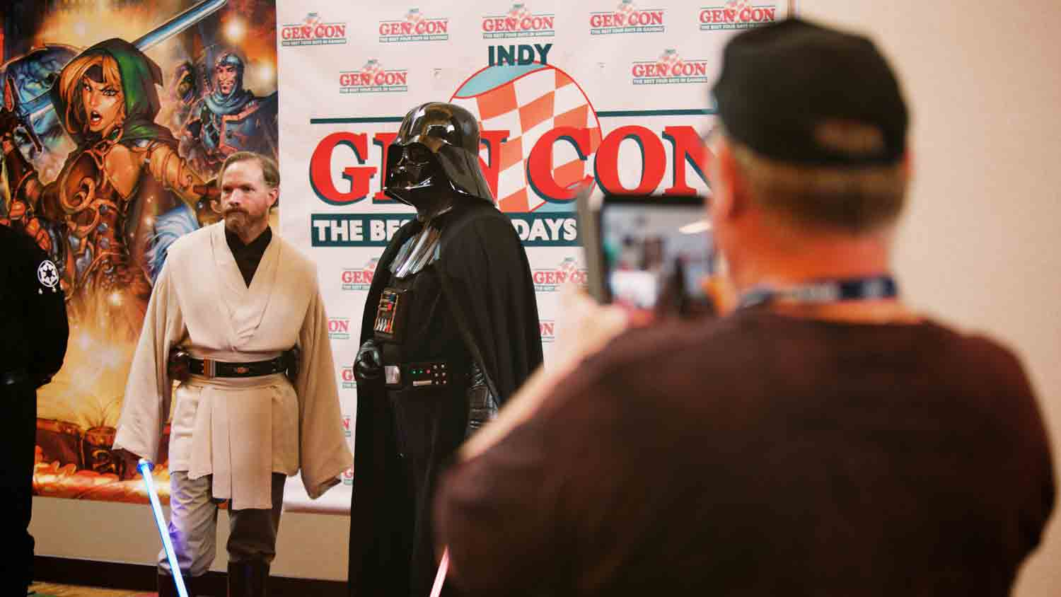 Gen Con 2015- The Best Four Days in Gaming 5