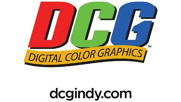 DCG: Digital Color Graphics