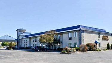Quality Inn & Suites Brownsburg