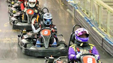 Fastimes Indoor Karting