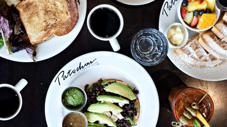 Cafe Patachou 14