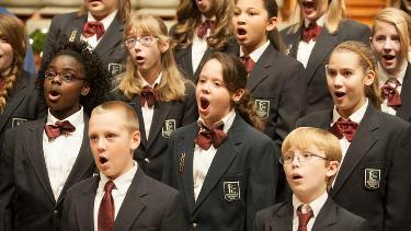 Indianapolis Children's Choir