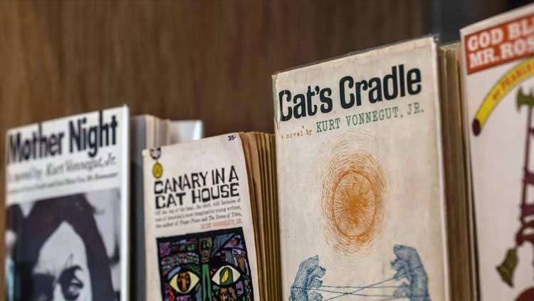 Kurt Vonnegut Museum and Library