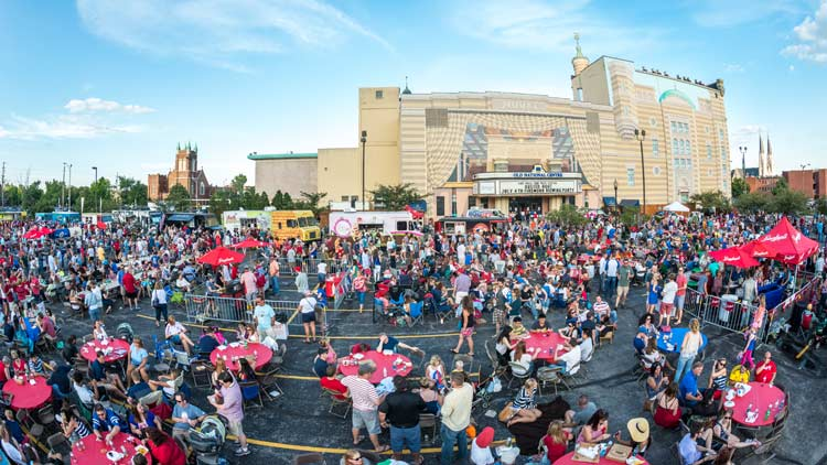 First Friday Food Truck Fest 15