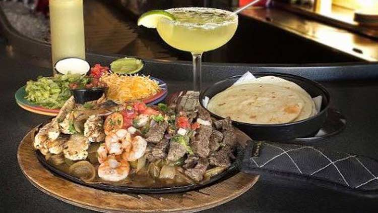 Mr. Tequila Cantina & Grill