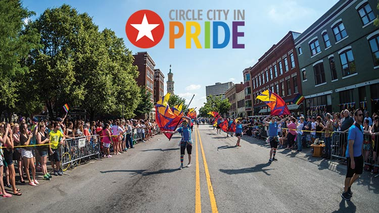 Indy pride 2016 list