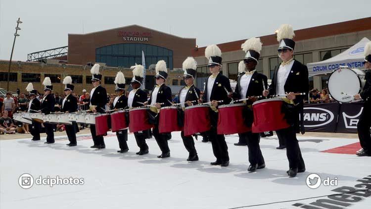Drum Corps International 14