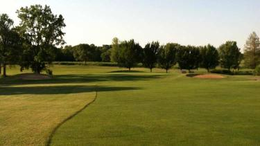Indy Parks Golf Courses