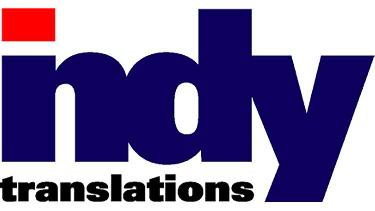 Indytranslations logo list