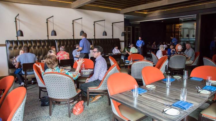 Vida Restaurant 10