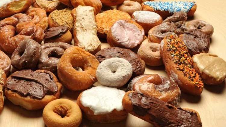 Jack's Donuts of West Market Street
