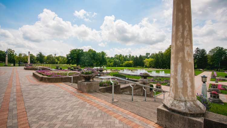Garfield Park Conservatory and Gardens 12