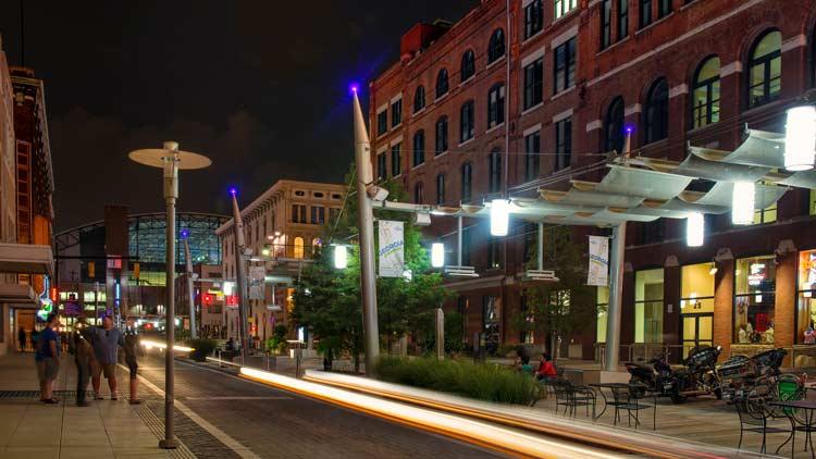Georgia Street 9
